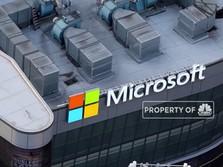 Microsoft Tutup Semua Toko Offline di Seluruh Dunia