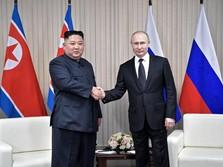 Kim Jong Un: Konflik Semenanjung Korea Tergantung Sikap AS!