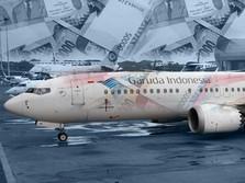 Harga Tiket Pesawat Mahal, Menhub: Garuda adalah Price Leader