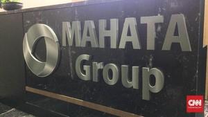 Marmer Hitam Mahata, Perusahaan yang Tersangkut Kasus Garuda