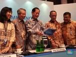 Kinerja BCA: Pendapatan Bersih Turun, Marjin Malah Tumbuh