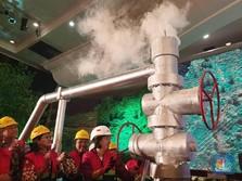 Investasi Energi Terbarukan RI Hingga Q3 Capai Rp 14 T