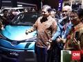 Penjualan Mobil Merosot, Menperin Kambing Hitamkan Pemilu
