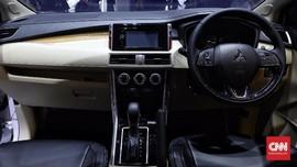 Daihatsu Sindir Xpander Crossover: Penjualan Mulai Turun
