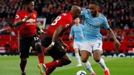 Kandang Man United Seperti Tempat Latihan Man City