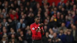Pogba Recoki Dominasi Man City dan Liverpool