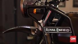 Suzuki Kehilangan Minat Bikin Motor Seperti Royal Enfield