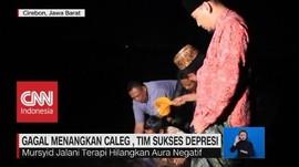 VIDEO: Gagal Menangkan Caleg, Tim Sukses Depresi