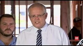 VIDEO: PM Australia Sebut Serangan di Sri Lanka Didukung ISIS