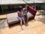Pak Anies, Kenapa Jakarta Banjir Lagi?