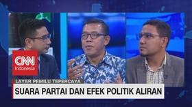 VIDEO: Suara Partai & Efek Politik Aliran (1/3)