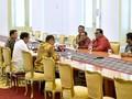 Diundang Jokowi, Said Iqbal Cs Sepakat Hari Buruh Damai