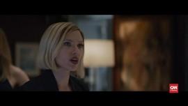 VIDEO: 'Avengers: Endgame' Cetak Rekor di Banyak Negara