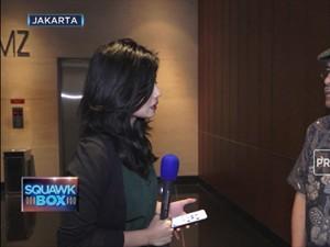 Kejanggalan Laporan Keuangan Garuda Indonesia