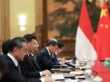 Bantah Kritik, China Sebut One Belt & Road Untungkan Dunia