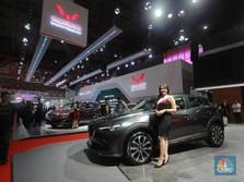 Mobil China DFSK Kenalkan Glory 560, Lebih Murah dari Avanza!