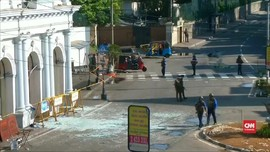 VIDEO: Sri Lanka Cari Jejak 140 Simpatisan ISIS Usai Bom