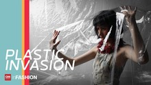 InFashion: Plastic Invasion