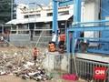 Cara Kerja Drainase Vertikal ala Anies Atasi Banjir Jakarta