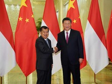 Peringatan Penting KPK dan 5 Investasi Raksasa China di RI