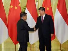 KPK Peringatkan Investasi China, Luhut: Nggak Ada Masalah