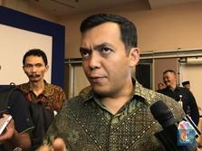Bos Krakatau Steel Buka-bukaan Soal Kabar PHK 1.300 Karyawan