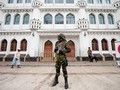 Presiden Sri Lanka Duga Kelompok Luar Negeri Rencanakan Teror