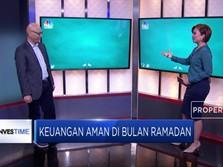 Otak-atik Keuangan di Bulan Ramadan