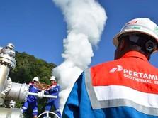 Lifting Migas Meleset Target, Pertamina Dapat 'Rapor Merah'!