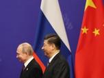 Taiwan Panas! Putin Beri Pesan Khusus Buat Xi Jinping