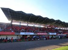 Auto Reject di Bursa, Begini Kinerja Bali United di Lapangan