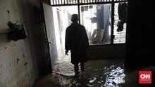 59 Rumah di Lebak Banten Diterjang Banjir Bandang