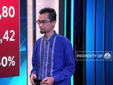 Prospek Saham Sektor Perbankan