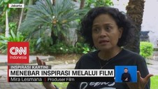VIDEO: Menebar Inspirasi Melalui Film