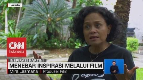 VIDEO: Menebar Inspirasi Melalui Film