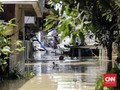 Dua Warga Tewas Akibat Banjir di Jakarta