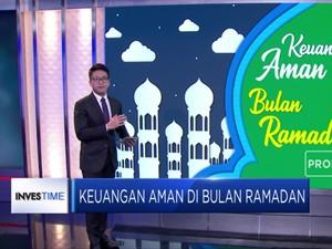Keuangan Aman di Bulan Ramadan