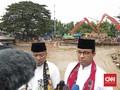 Bahas Bantargebang di Paripurna, Anies Revisi Perda Sampah