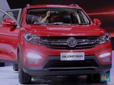 Dianggap Tak Kuat Nanjak, Mobil China di RI Digugat Konsumen