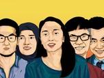 Panutan! 17 Milenial RI Masuk Daftar Pemuda Tersukses di Asia