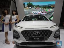 Demi Langit Biru Jakarta, Softbank Lirik Bisnis Mobil Listrik
