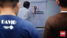 KPU Sumsel Bakal Cocokkan Data 638 TPS di Empat Lawang