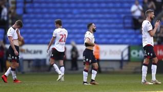 Gaji Belum Dibayar, Pertandingan Liga Inggris Dibatalkan