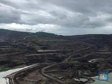 ESDM: 7 Kontrak Tambang Batu Bara Berakhir Hingga 2025