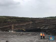 Impor Batu Bara China Anjlok, Harga Ikut Amblas