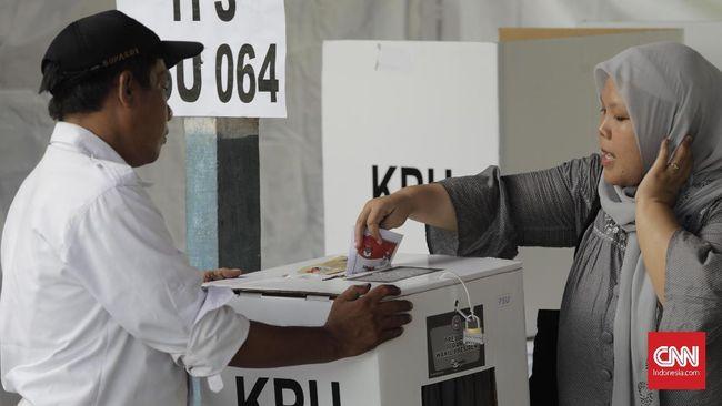 Komnas HAM Sebut Kelompok Rentan Alami Masalah di Pemilu 2019