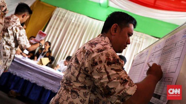 KPU Palembang Optimistis Lolos dari Jerat Pidana Pemilu