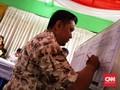 Ipar Jokowi Disebut Mundur dari Bakal Cabup Gunung Kidul