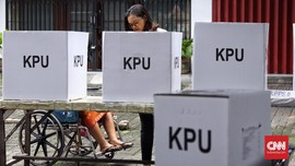 KPU Pakai DPT Pemilu 2019 untuk Pilkada Serentak 2020
