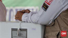 Ratusan KPPS Meninggal, Menkeu Tetapkan Santunan Rp36 Juta